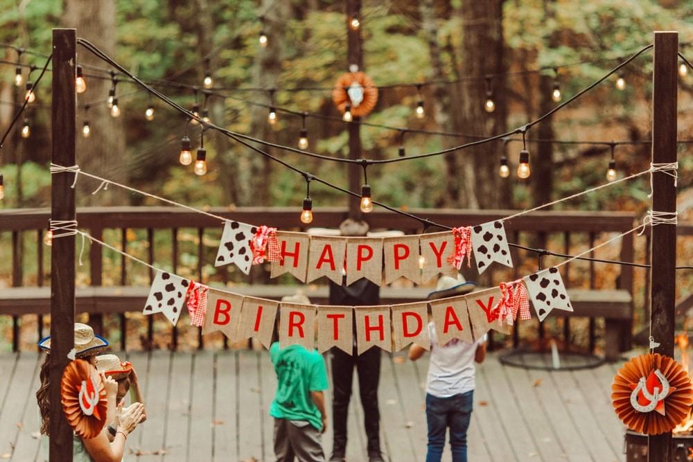 Birthday-Party-Décor